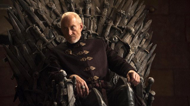 Lord Tywin /HBO