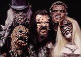 Lordi ma szansę na dwie nagrody /