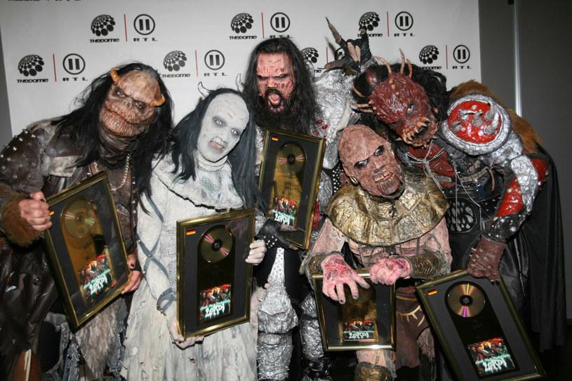 Lordi /FaceToFace /East News