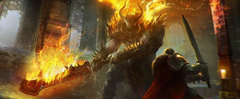 Lords of the Fallen 2 /materiały prasowe