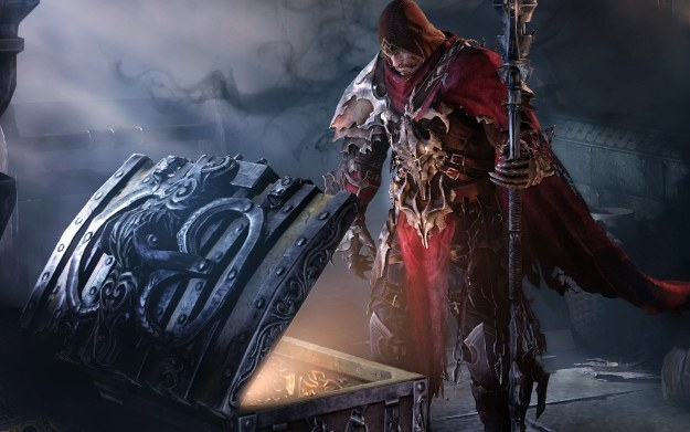 Lords of the Fallen /materiały prasowe