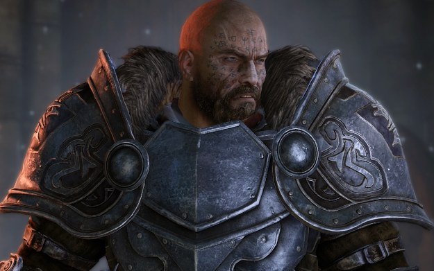 Lords of the Fallen /materiały prasowe