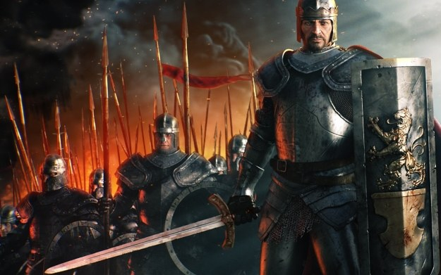 Lords of Ultima /materiały prasowe