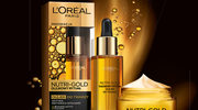 L'Oreal Paris: Nutri-gold krem-olej i olejek