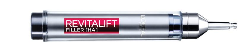L'Oréal Paris Revitalift Filler /materiały prasowe