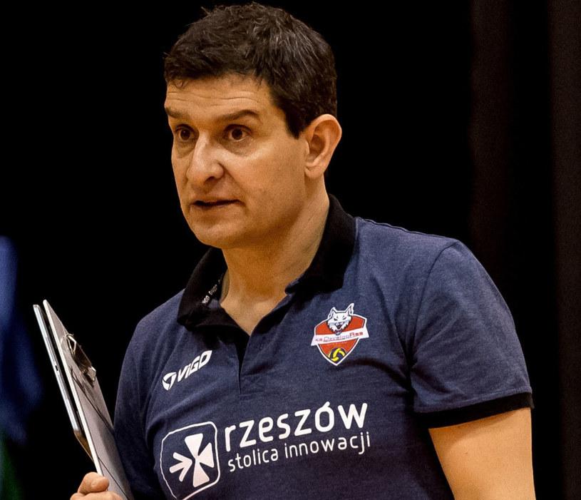 Lorenzo Micelli /Maciej Kulczyński /PAP