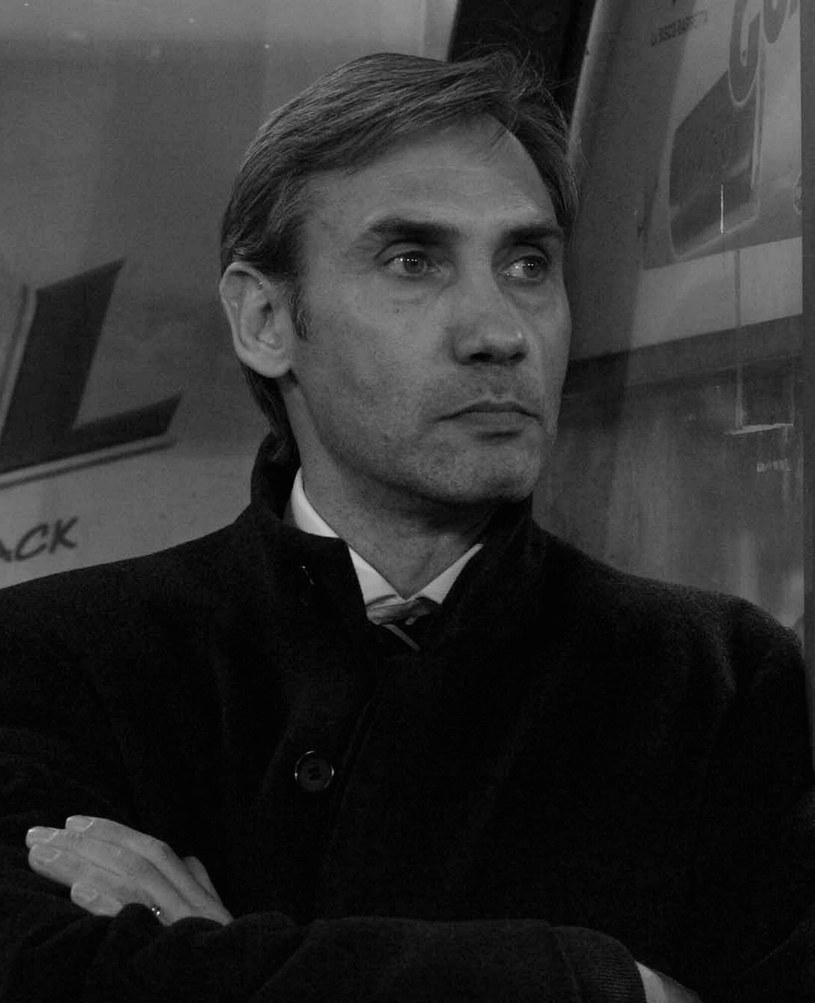 Loris Dominissini /GIUSEPPE CALZUOLA /East News