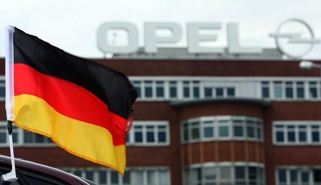 Los fabryki w Bochum jest przesądzony /AFP
