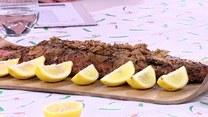 Łosoś kiszony – kulinarny skarb Kamienia Pomorskiego