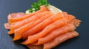 Łosoś – składnik wielu smacznych potraw