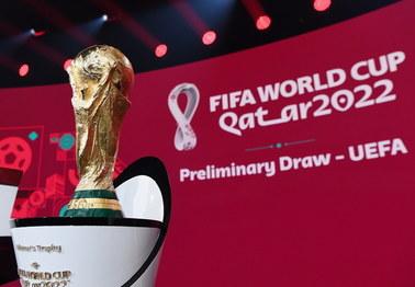 Losowanie grup eliminacji MŚ 2022: Wiemy, z kim zagrają Polacy