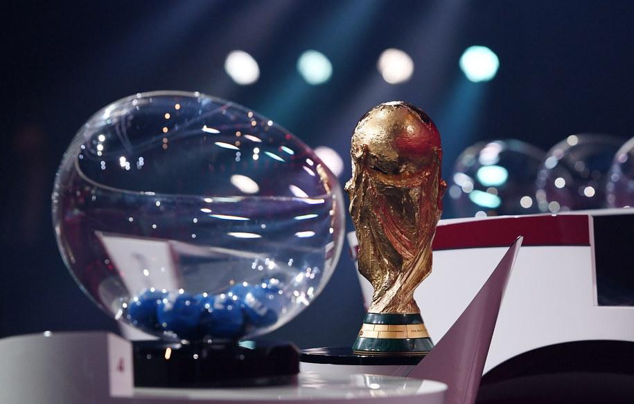 Losowanie grup europejskich eliminacji MŚ 2022 odbyło się w Zurychu /FOTO-NET/KURT SCHORRER/HANDOUT /PAP/EPA