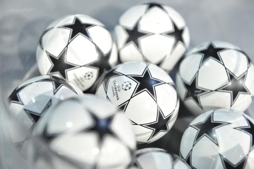 Losowanie Ligi Mistrzów /Getty Images
