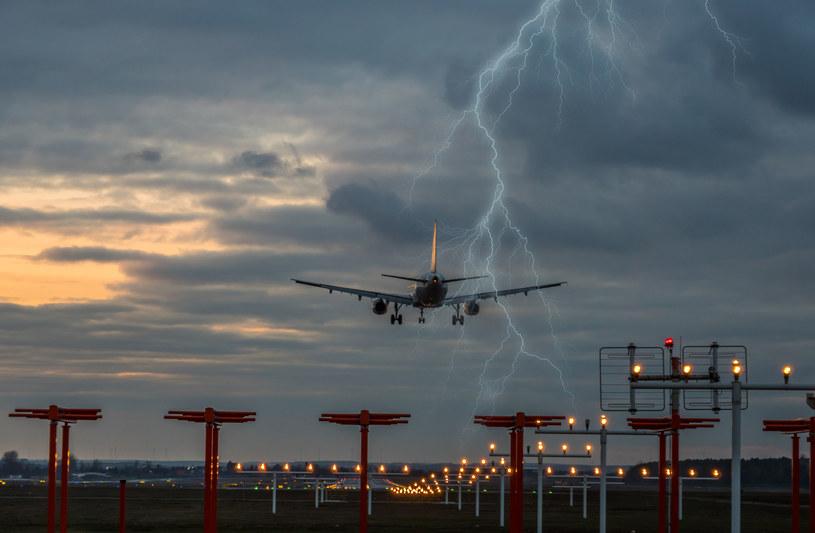 Losowe wydarzenia pogodowe są częstą przyczyną katastrof /123RF/PICSEL