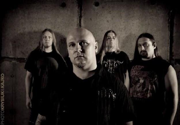 Lost Soul: 20 lat w służbie metalu - fot. Krysiuk & Kajko /