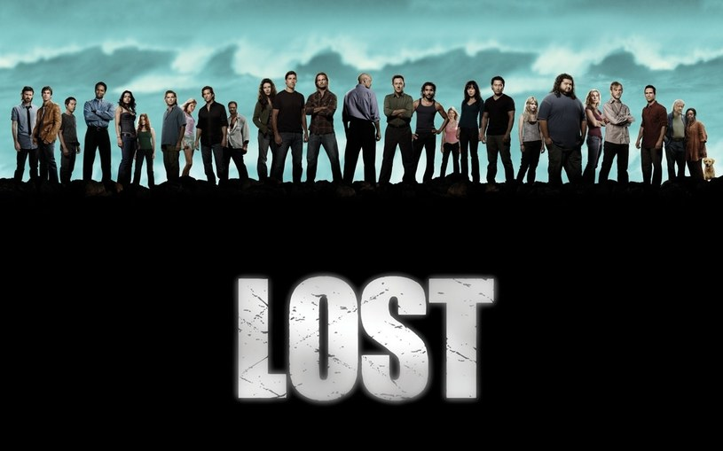 """""""Lost"""" /materiały prasowe"""