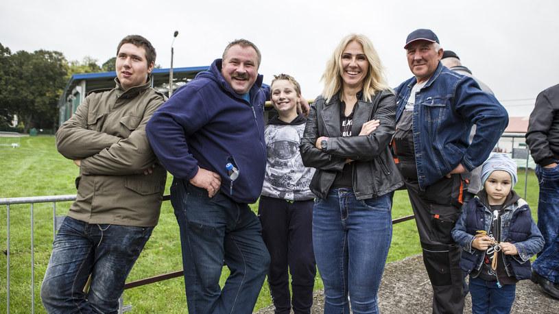 """Losy bohaterów serialu """"Rolnicy. Podlasie"""" będzie można śledzić w trzecim sezonie od 14 marca w telewizji FOKUS.TV /FOKUS TV"""