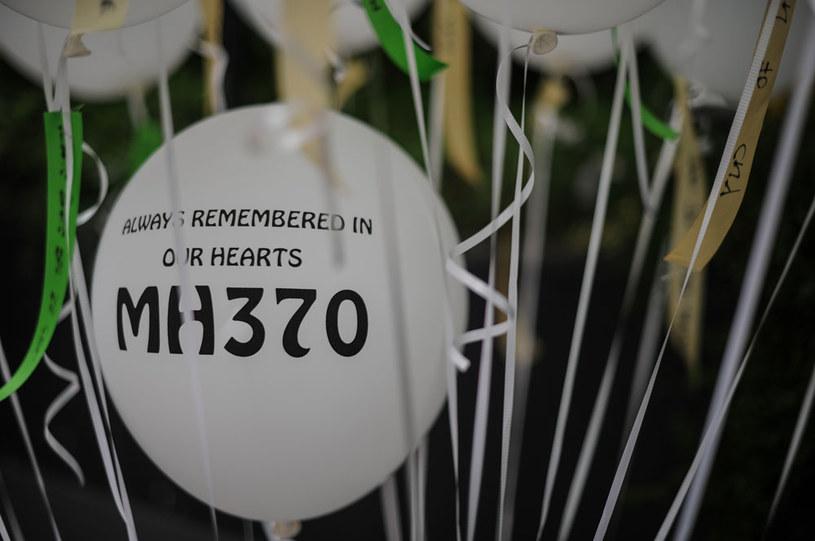 Lot MH370 to jedna z największych zagadek w dziejach lotnictwa /AFP