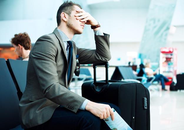 Lot odwołany? Poznaj twoje prawa, minimalizuj straty /©123RF/PICSEL