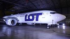 LOT-owskie Boeingi 737 MAX uziemione prawdopodobnie do końca wakacji