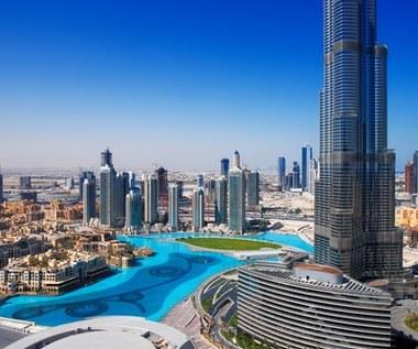 LOT poleciał do Dubaju