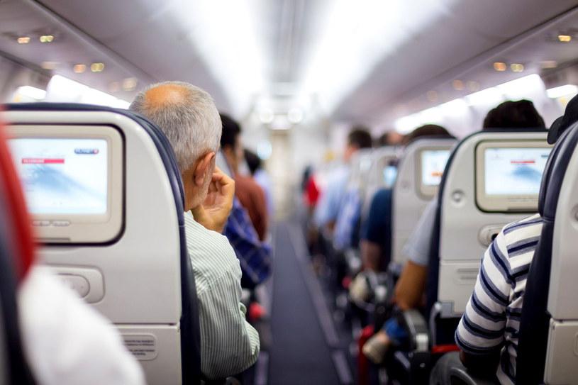 Lot samolotem może stać się przyjemnością! /123RF/PICSEL
