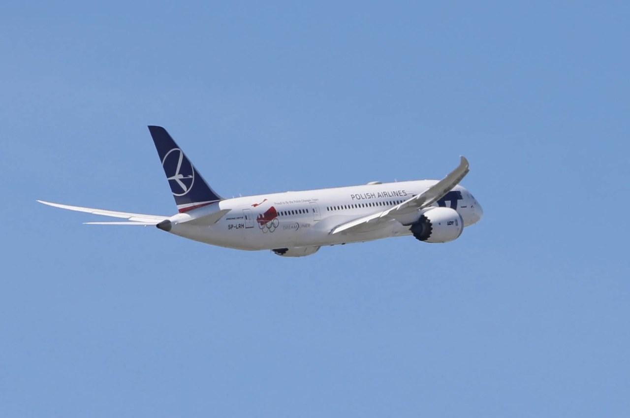 LOT wznowi loty krajowe: Sprawdź nowe rygorystyczne zasady bezpieczeństwa dla pasażerów