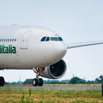 Lot z Rzymu na Sycylię jak za Ocean - największymi samolotami