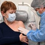 Loteria szczepionkowa trwa. Jak się zarejestrować? Jakie są nagrody?