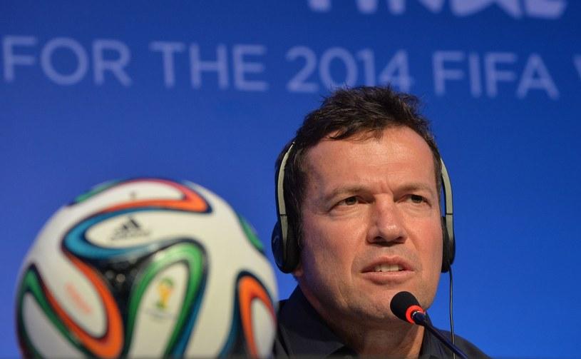 Lothar Matthaeus /AFP