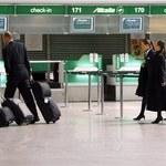Lotniska - raj dla złodziei laptopów