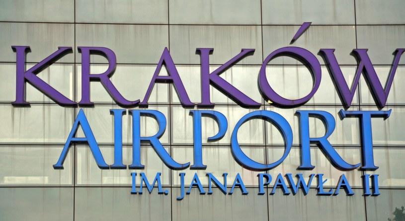 Lotnisko Balice /Marek Lasyk  /Reporter
