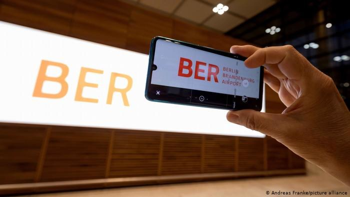 Lotnisko BER wymaga finansowej pomocy państwa /Deutsche Welle