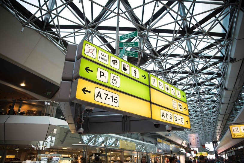 Lotnisko Berlin Tegel /AFP