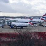 Lotnisko Gatwick sparaliżowane przez drony. Pozostanie zamknięte do piątku