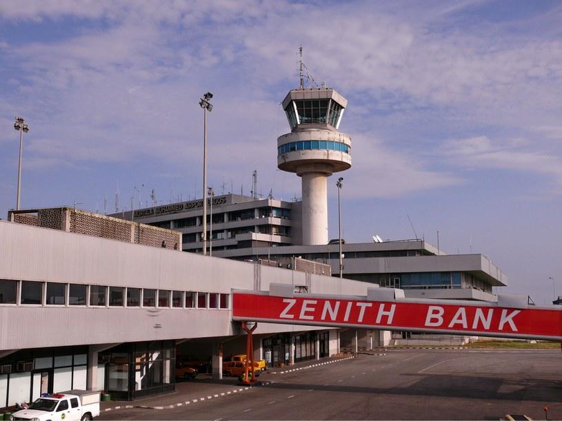 Lotnisko im. Murtali Muhammeda w Lagos nie należy do najbezpieczniejszych... /Getty Images