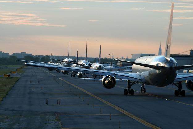 Lotnisko JFK w Nowym Jorku /©123RF/PICSEL