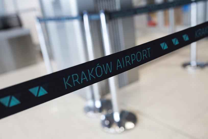 Lotnisko w Balicach /ANDRZEJ BANAS / POLSKA PRESS /East News