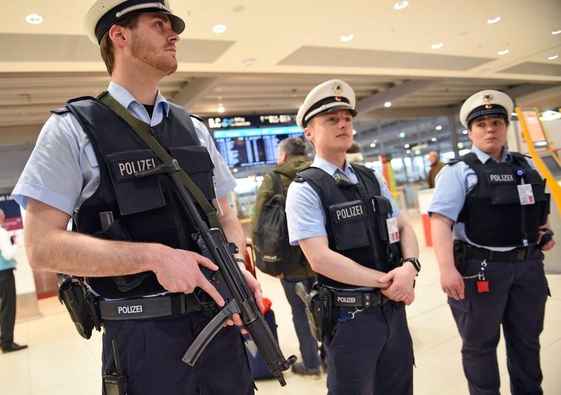 Lotnisko w Kolonii, Niemcy /PAP/EPA