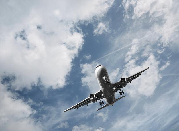 Lotnisko w Modlinie od 3 lipca, może ponownie przyjmować duże samoloty /© Panthermedia