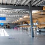 Lotnisko w Poznaniu: Niewykluczona redukcja zatrudnienia o 40 procent