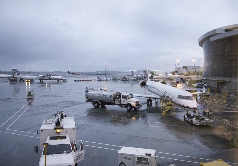 Lotnisko w Salt Lake City /Visions Of America LLC /123RF/PICSEL