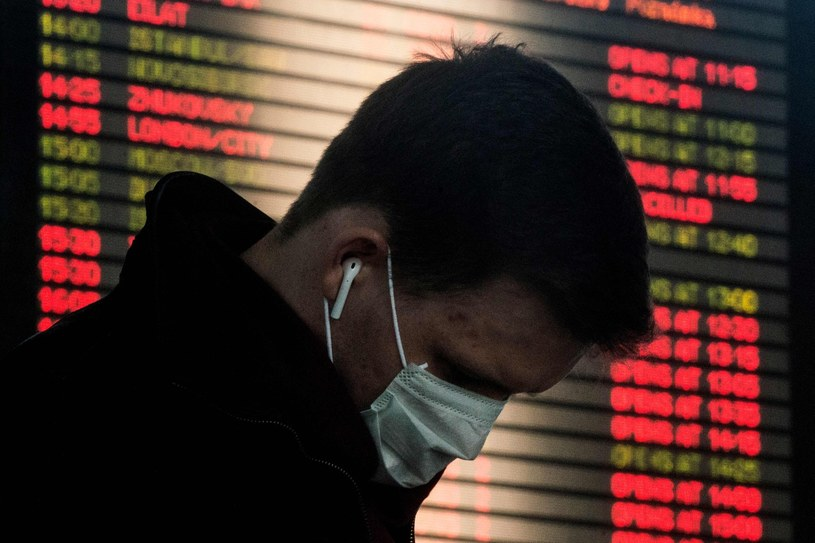 Lotnisko, zdjęcie ilustracyjne /AFP