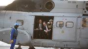 """Lotniskowiec """"Charles de Gaulle"""" gotowy do walki z IS"""