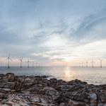 Lotos chce zarobić przy budowie morskich farm wiatrowych