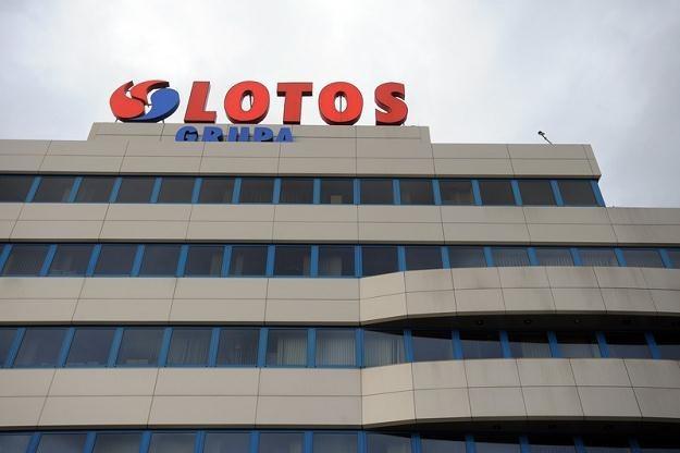 Lotos Rafineria Gdansk siedziba Fot. Wojciech Strozyk /Reporter