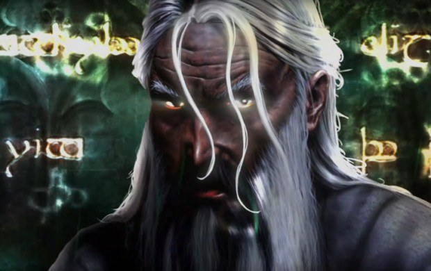 LotR Online: Rise of Isengard - motyw graficzny /Informacja prasowa