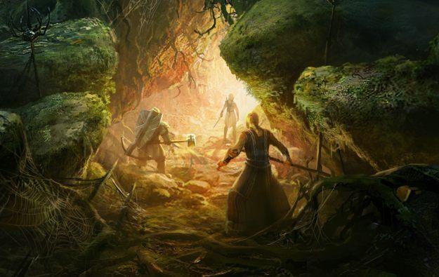 LOTRO: Rise of Isengard - data premiery i edycje przedpremierowe ujawnione /Informacja prasowa