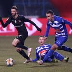 Lotto Ekstraklasa: Koniec passy Cracovii, remis Jagiellonii