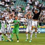 Lotto Ekstraklasa: Legia Warszawa i Jagiellonia Białystok walczą o tytuł